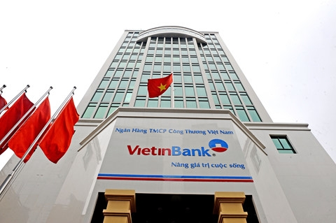 Trillions of dongs of Vietinbank stuck in Vinachem projects
