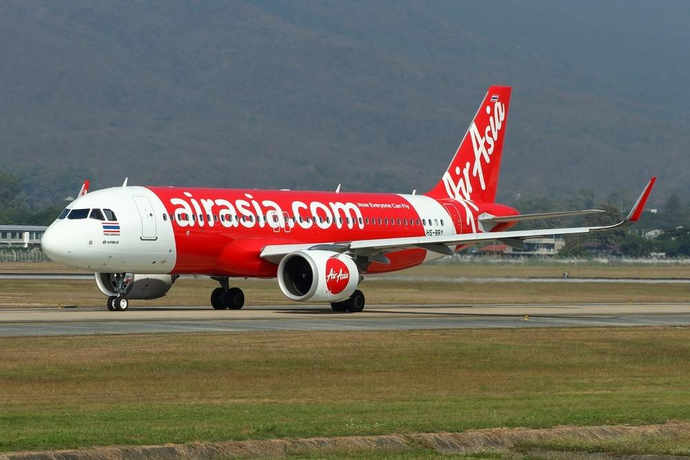 AirAsia changes the plan to enter Vietnamese market