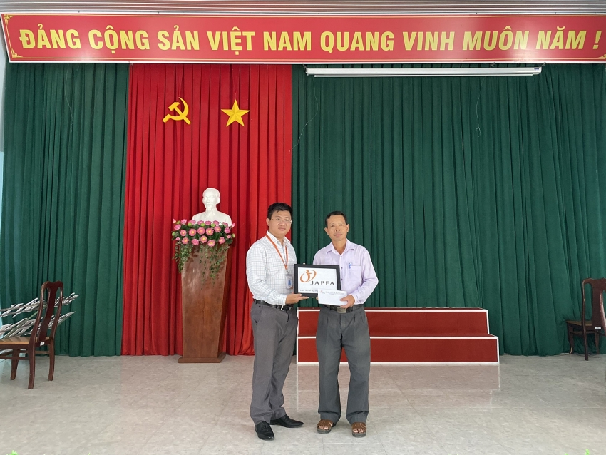 japfa comfeed vietnam contributes to the countrys campaign against covid 19 pandemic