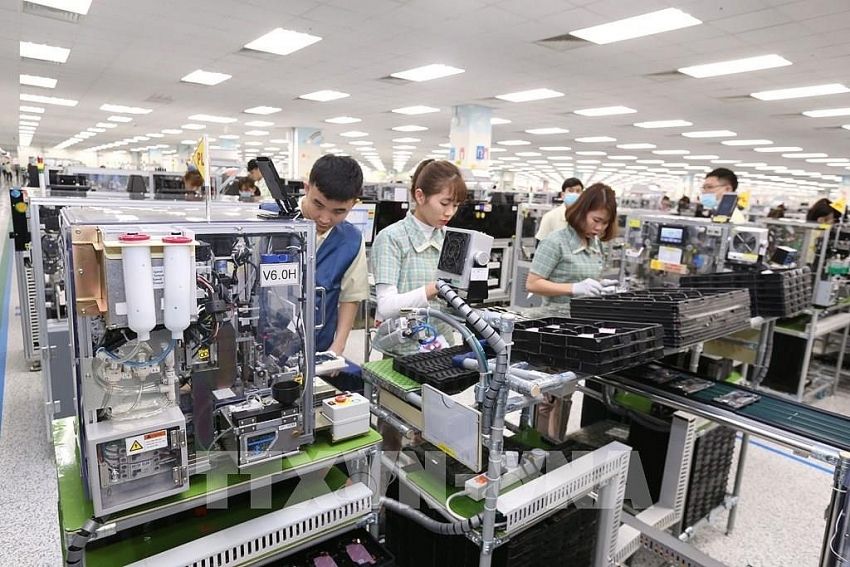 vietnam extends another quarantine exception for arriving samsung experts
