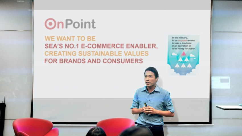 vietnams top e commerce enabler raised over 8 million in series a funding