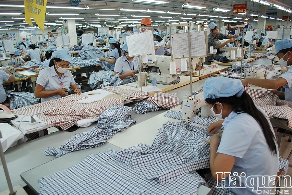 EU-Vietnam bilateral rises $480 million in first year of EVFTA