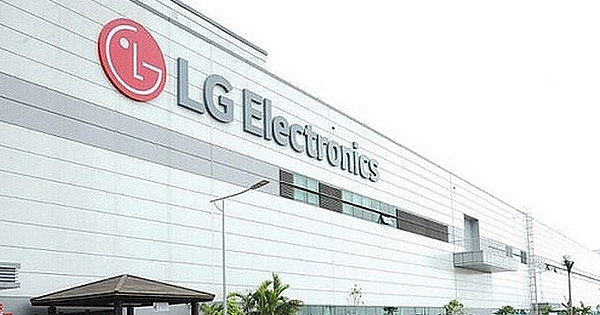 lg refuses to sell haiphong smartphone plant