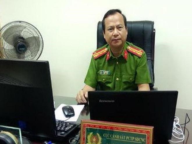 Deputy director of C50 found dead in office