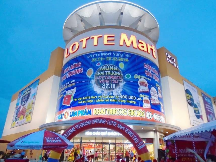 Vietnam could be Lotte Mart's next target for withdrawal after China?