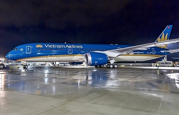 Vietnam Airlines flight fails to take off twice due to glitch