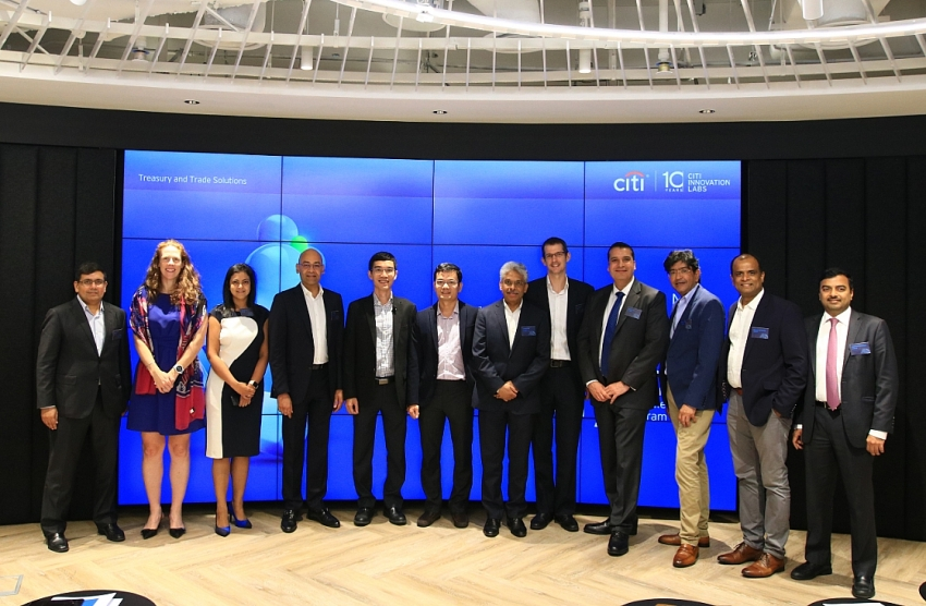 citi enters partnership with vietnam based finfech payoo