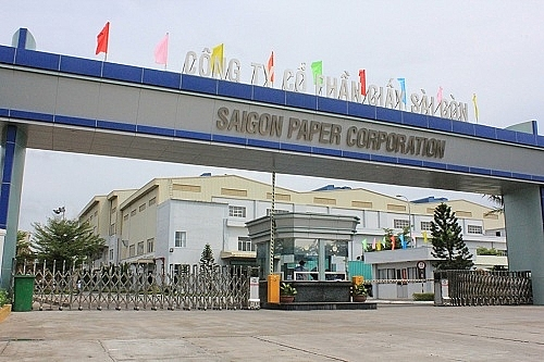 sojitz corporation acquires saigon paper corporation