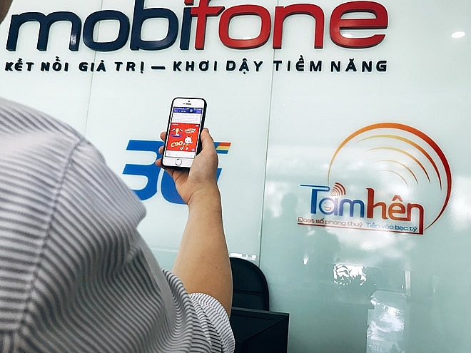 mobifone divests from tpbank to restructure capital