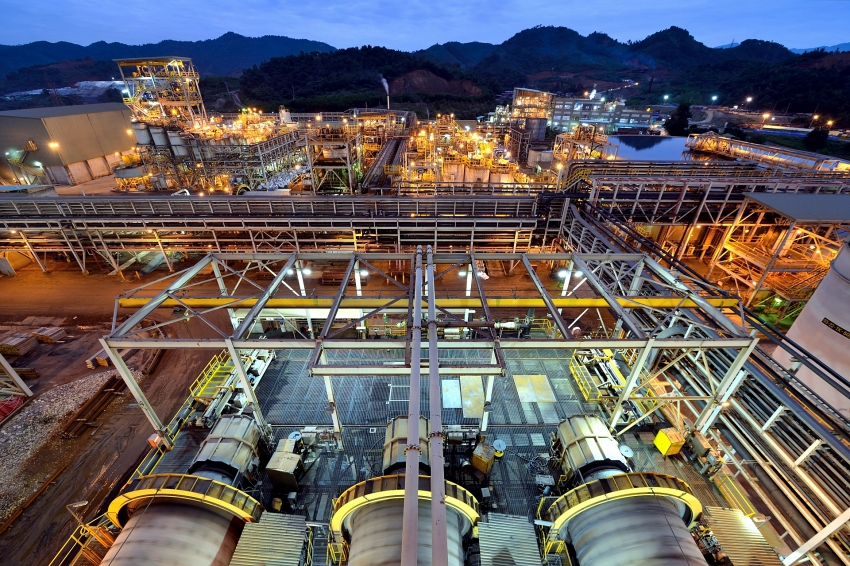 masan resources closes acquisition to realise high tech industrial materials platform