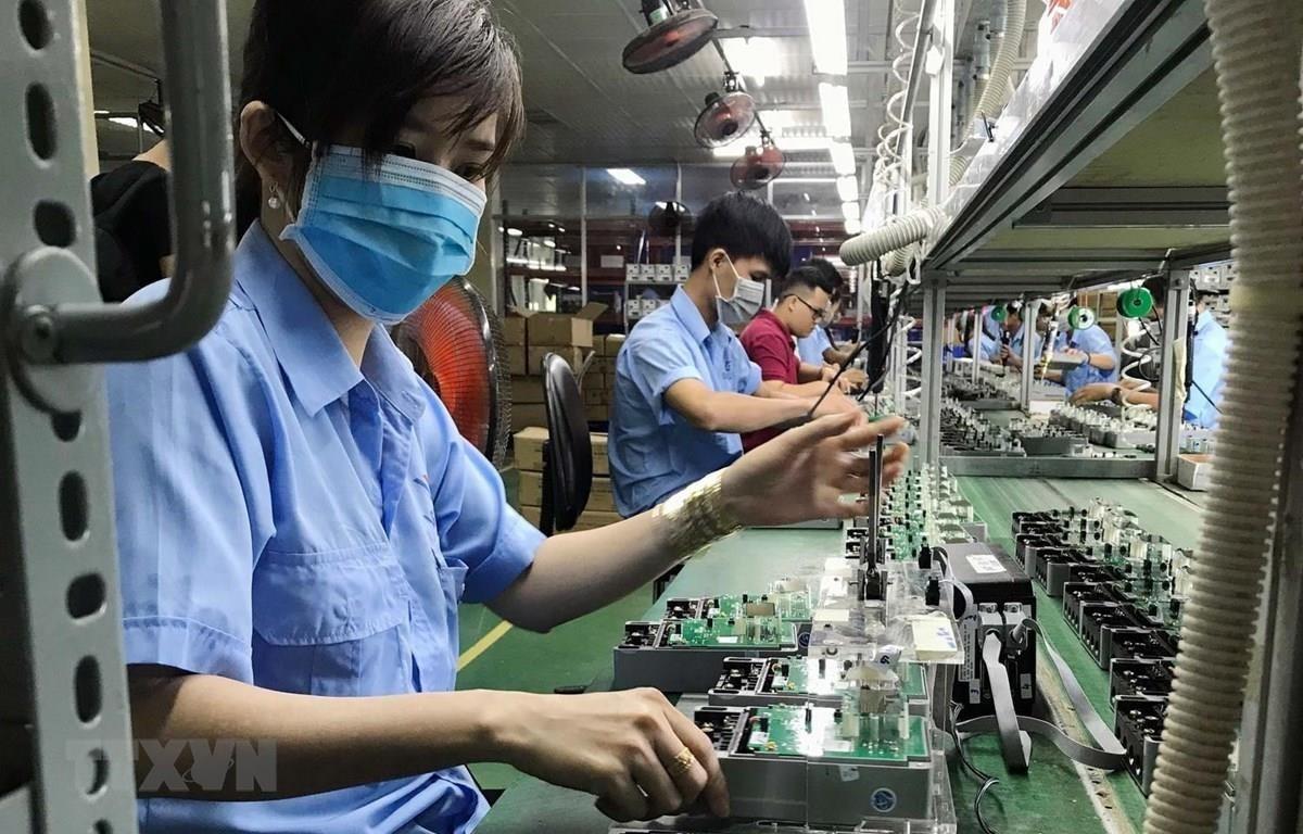 Vietnam steps up FDI mobilisation efforts