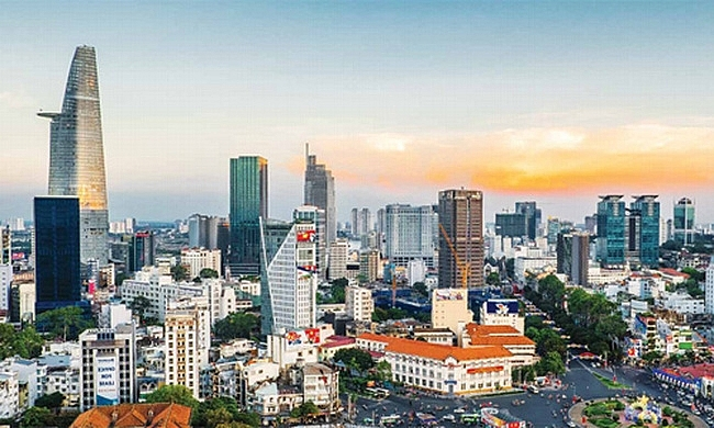 Inclusive recovery and improved urban governance in Ho Chi Minh City