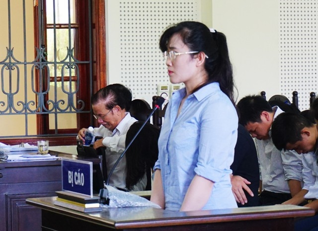 Former Eximbank Do Luong officer proposed for life imprisonment