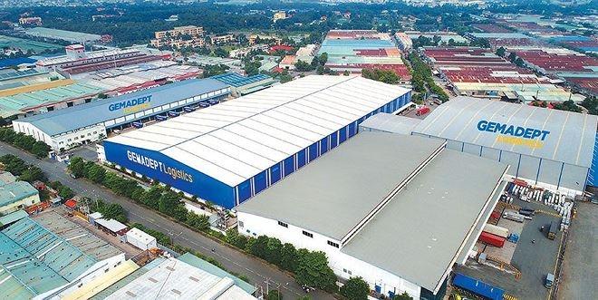 Gemadept finalises divestment from Hoa Sen-Gemadept Port
