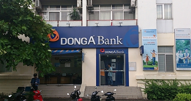 cardholder declines compensation from donga bank