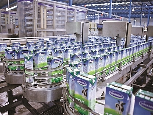 jardine cycle carriage registers to acquire additional shares of vinamilk