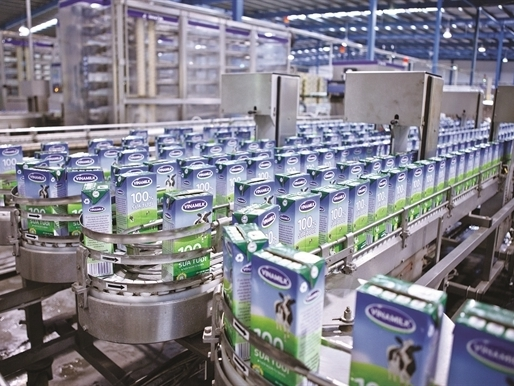 Jardine Cycle & Carriage registers to acquire additional shares of Vinamilk