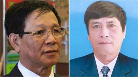 Two former senior police officials to be prosecuted in multi-million dollar gambling case