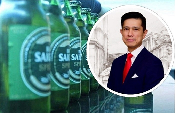 thaibevs representative officially appointed as general director of sabeco