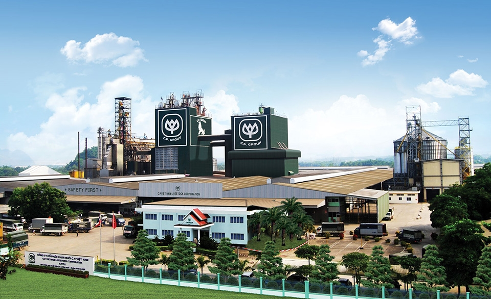 CP Foods doubles investment in facilities in Vietnam and China