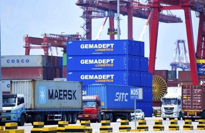 Sumitomo invests in Vietnamese logistics industry