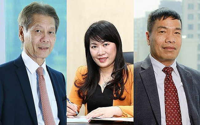 eximbank rocked by resignation of chairpersons
