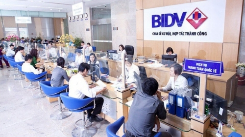 south koreas hana bank acquires 15 per cent in bidv
