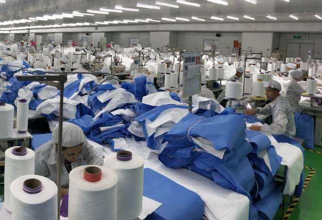 Matsuoka Corporation highlights Vietnam's appeal to Japanese PPE manufacturers