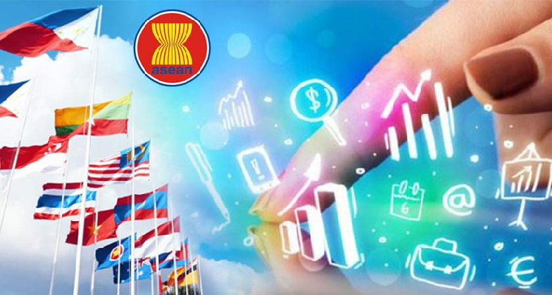 ASEAN small businesses count on technology to beat COVID-19