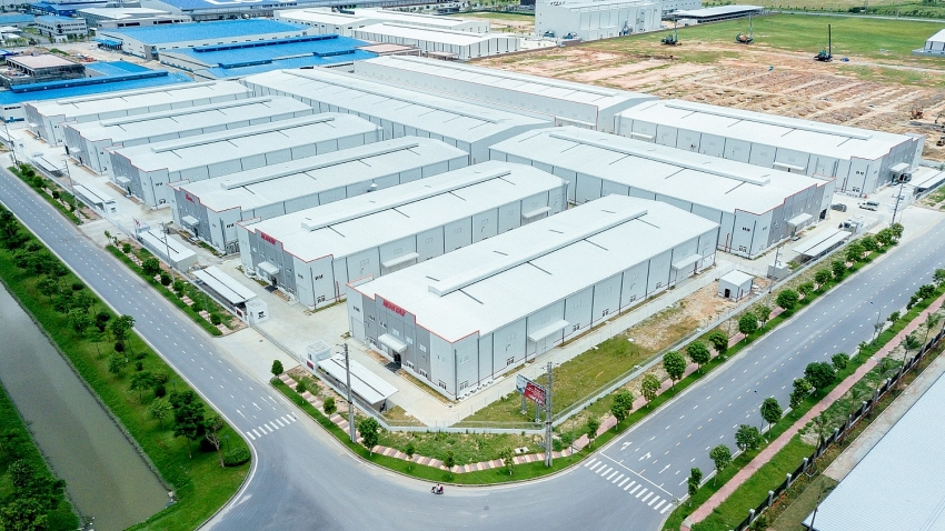 Demand on the rise for high-quality ready-built factories