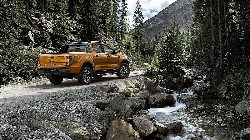 new ford ranger comes equipped with new generation powertrain