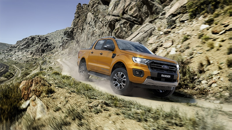 New Ford Ranger comes equipped with new-generation powertrain