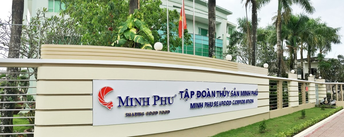 Minh Phu now one of world's largest seafood companies, to list on HSX