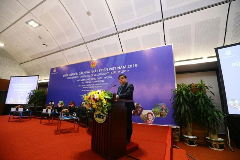 Vietnam among world's 45 largest economies