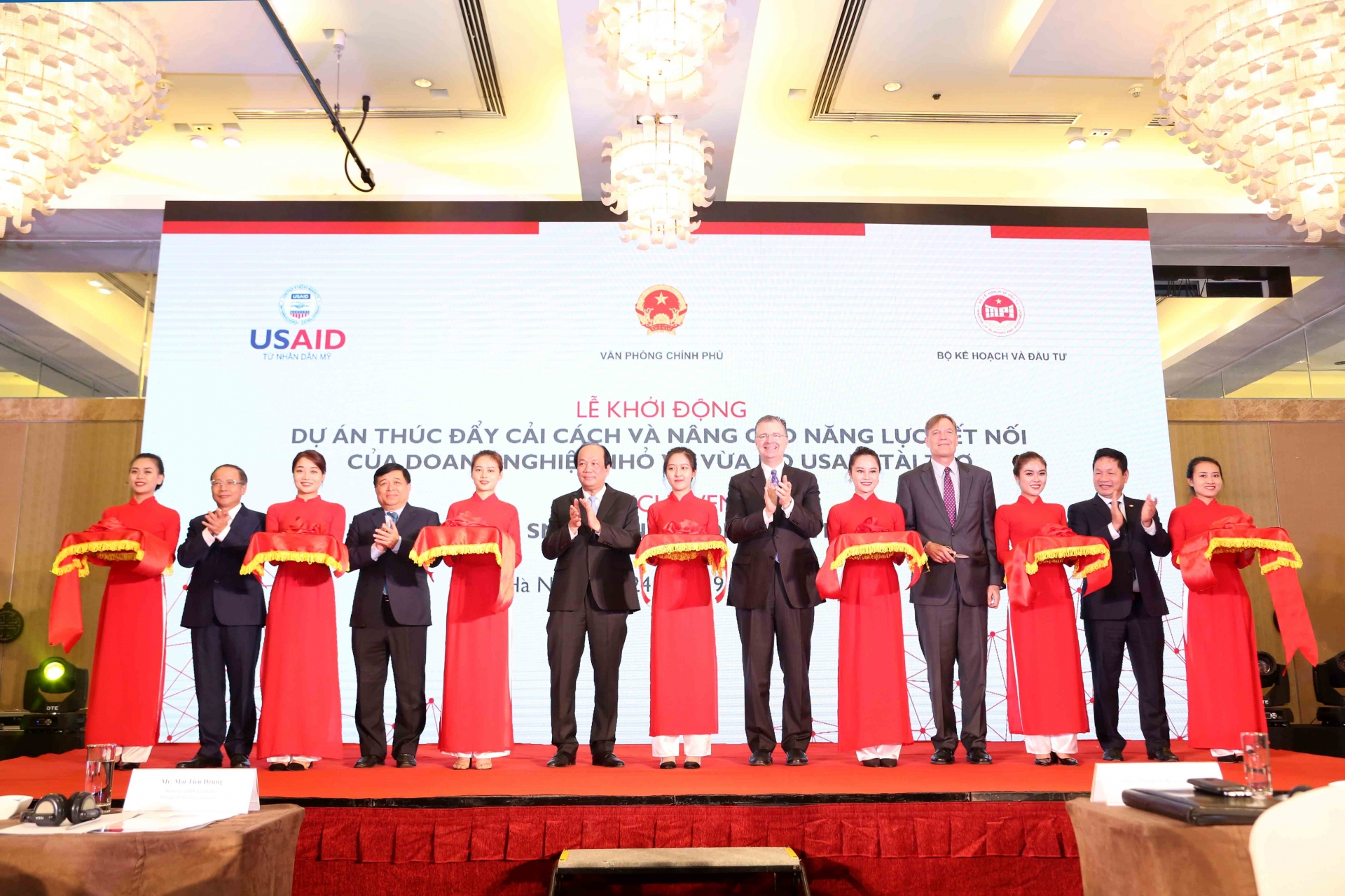 LinkSME opens huge supply chain opportunities for Vietnamese SMEs