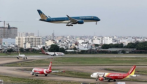 caav proposes eight flights a week to japan and south korea