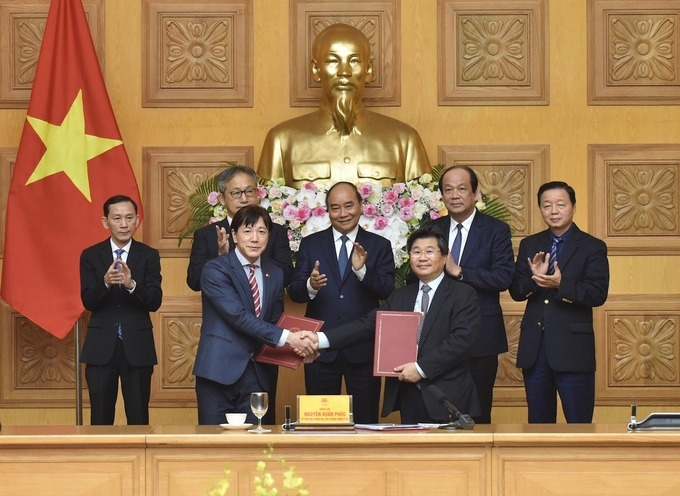 Vietnam large enough for relocation plans of Japanese investors