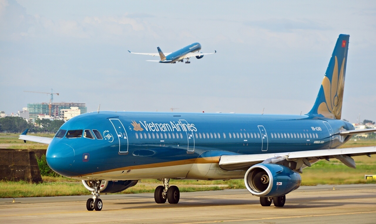 Vietnam Airlines JSC intends to lease regional jets