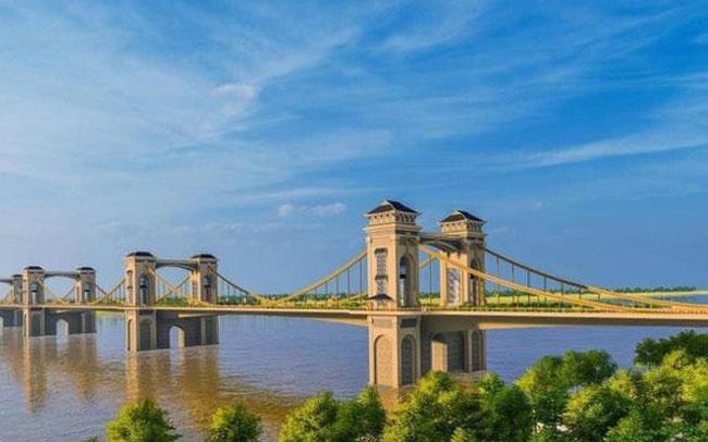 Him Lam selected to develop $400 million Tran Hung Dao Bridge
