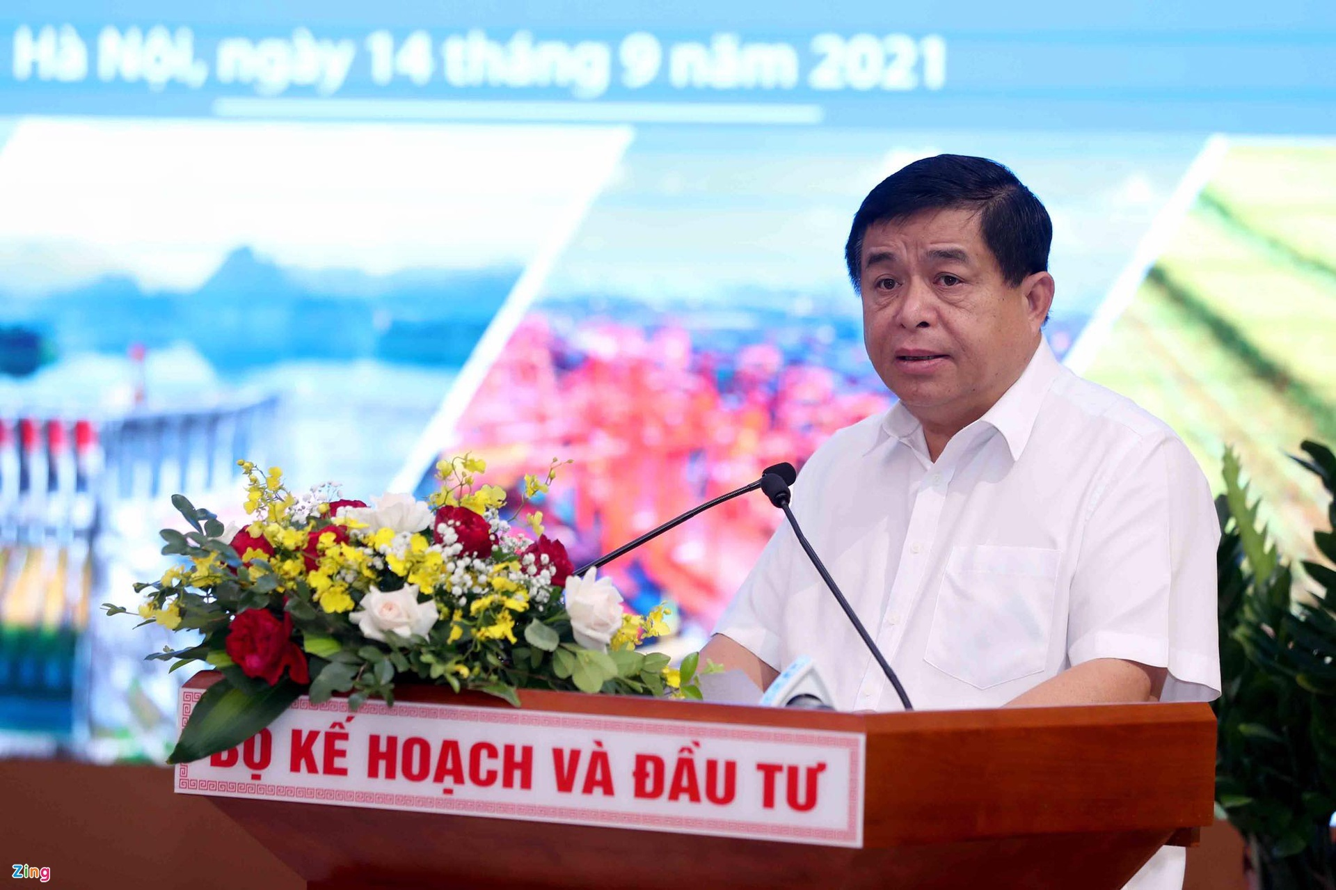 Building economic recovery project for 2022-2023