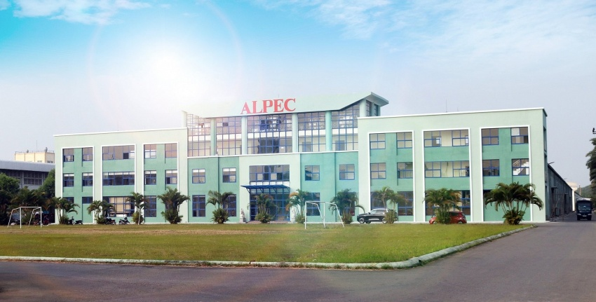 ALPEC exports Vietnamese elevators to international markets