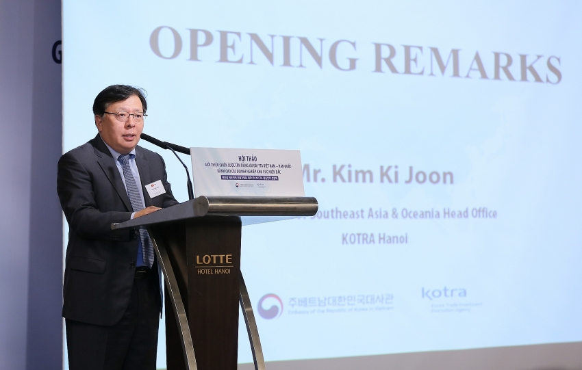 kotra hanoi holds vkfta utilisation seminar to improve gains