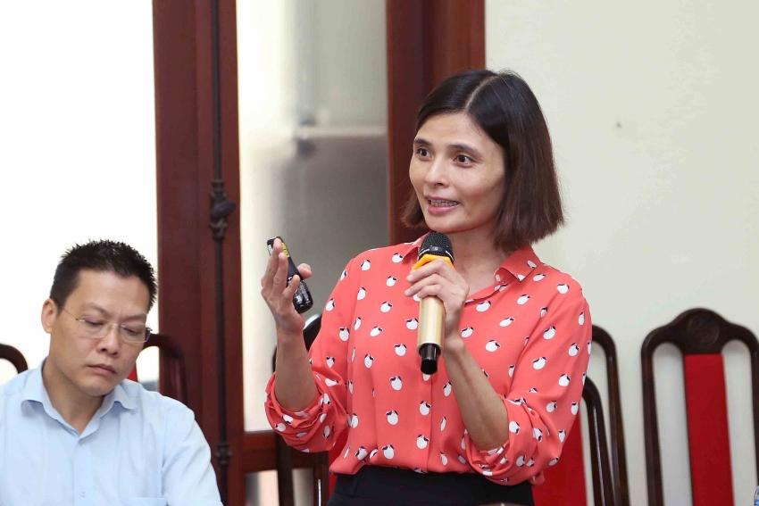 improving competitiveness of logistics in vietnam