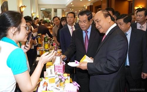 Expanding Vietnamese business in Cambodia