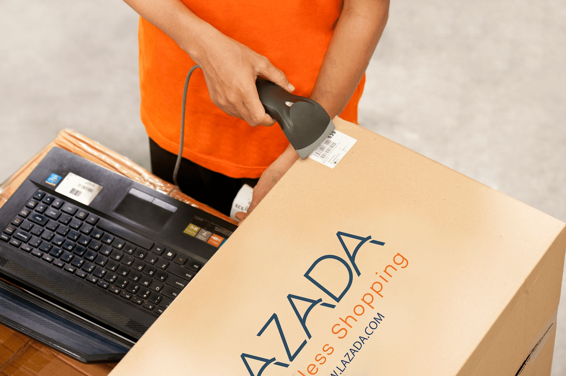 Lazada e-wallet call: out of the frying pan and into the fire