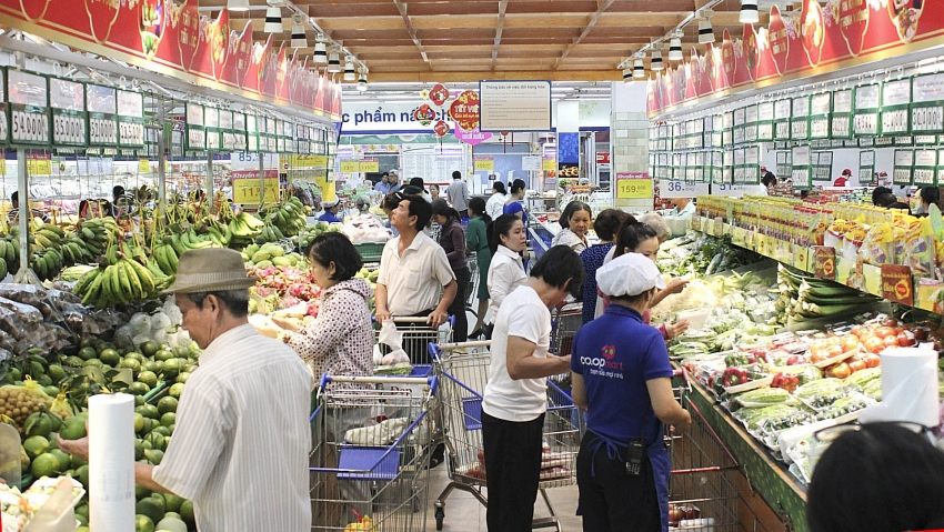 big c and lotte mart relegated in top 10 retailers of vietnam