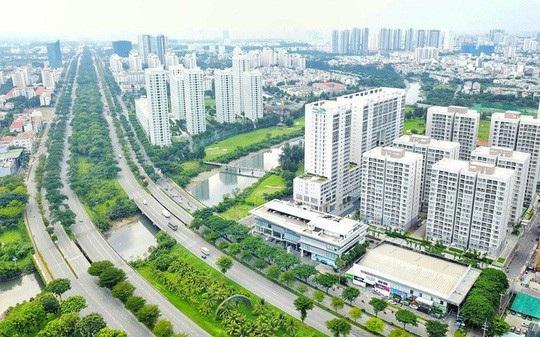 US-China trade war heats up real estate market