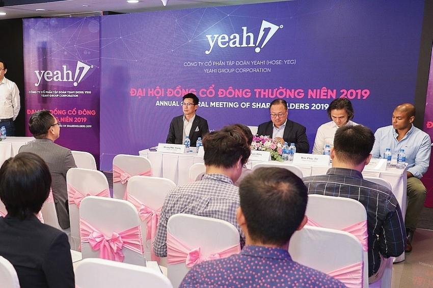 yeah1 acquires mediaone despite consecutive quarterly losses