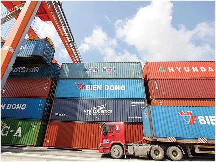 what stands behind the export import record of 475 billion