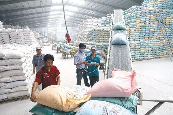 Australia's SunRice Group acquires rice processing factory in Vietnam